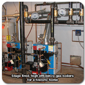 Energy consulting - - Boiler Professionals - system - We Do System Repairs