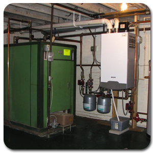 Energy consulting - - Boiler Professionals - installation - Innovative and Green Friendly